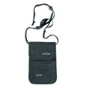 Tatonka Skin Neck Pouch RFID B black